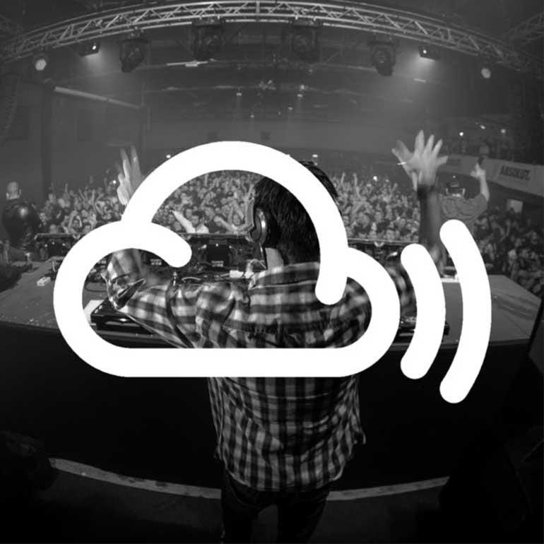 Profilo MixCloud Dj Bonura